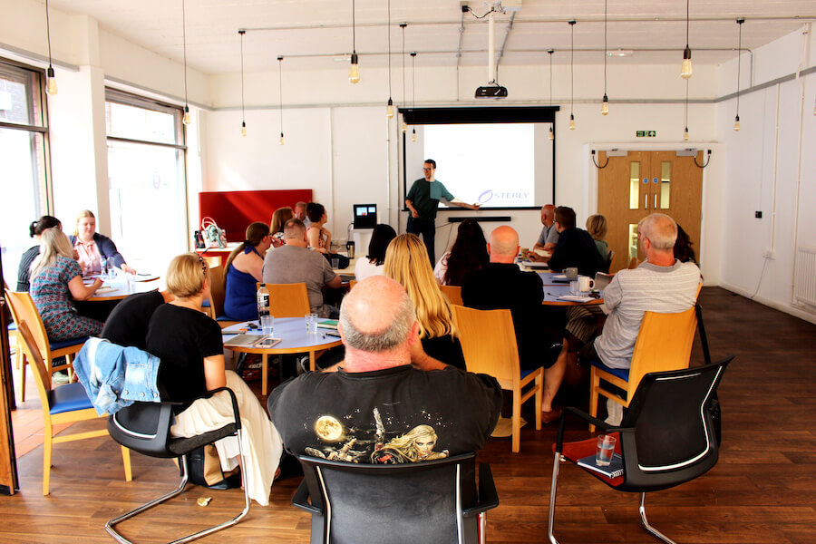 Startup Club Is Back: How Has It Helped Wrexham Businesses So Far?