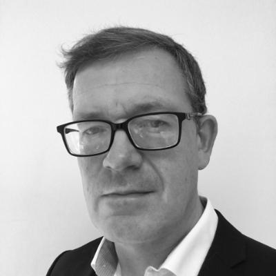 Peter Trott