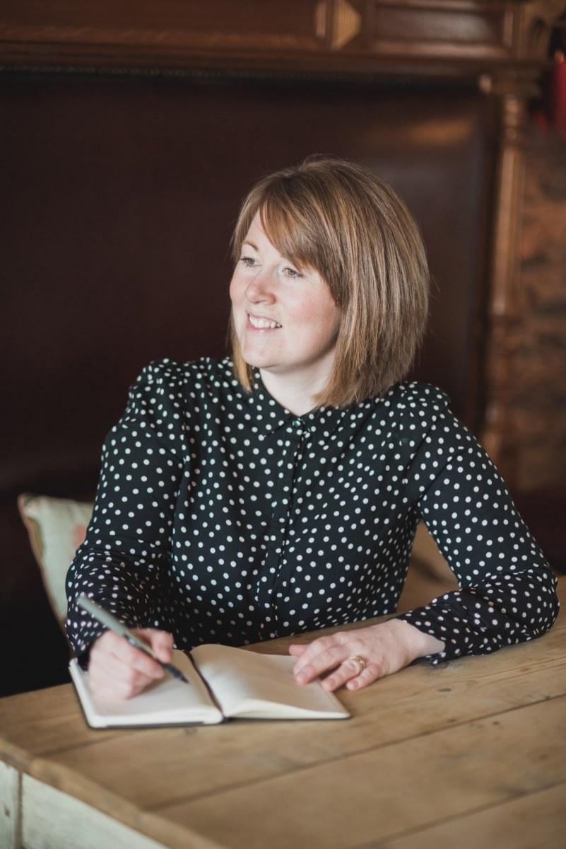Meet a Member: Sara Arkle