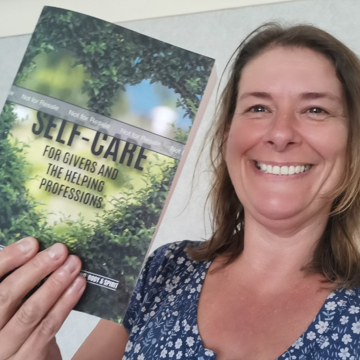 Emma Sims Publishes Her First Book!