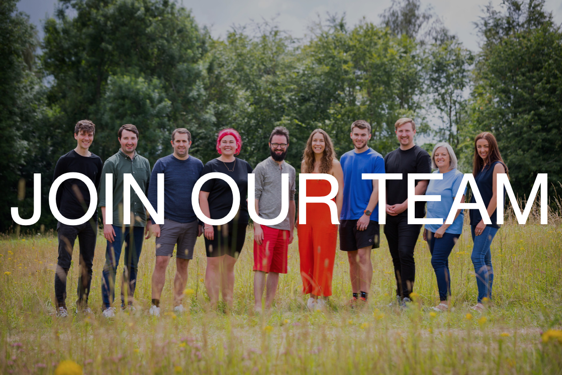 We're recruiting in Cardiff!