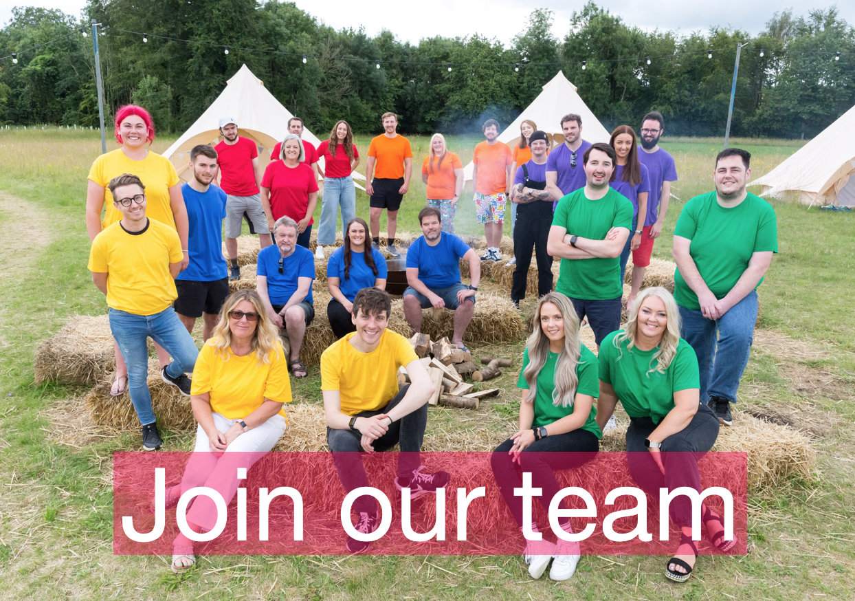 Help us build a new community in Islington